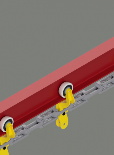 I-Beam Conveyors